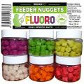 Feeder nuggets FLUORO 12 mm 120 ml